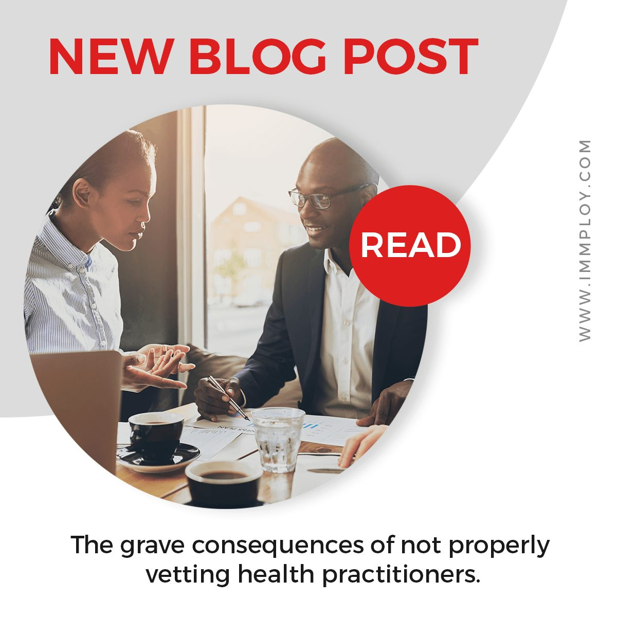 The Grave Consequences of Improperly Vetted Health Practitioners