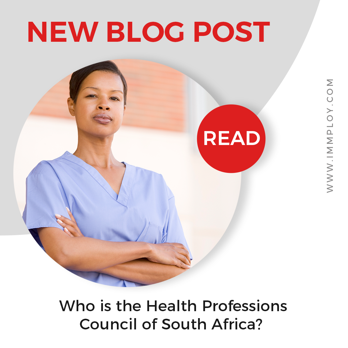 Who is the Health Professions Council of South Africa?
