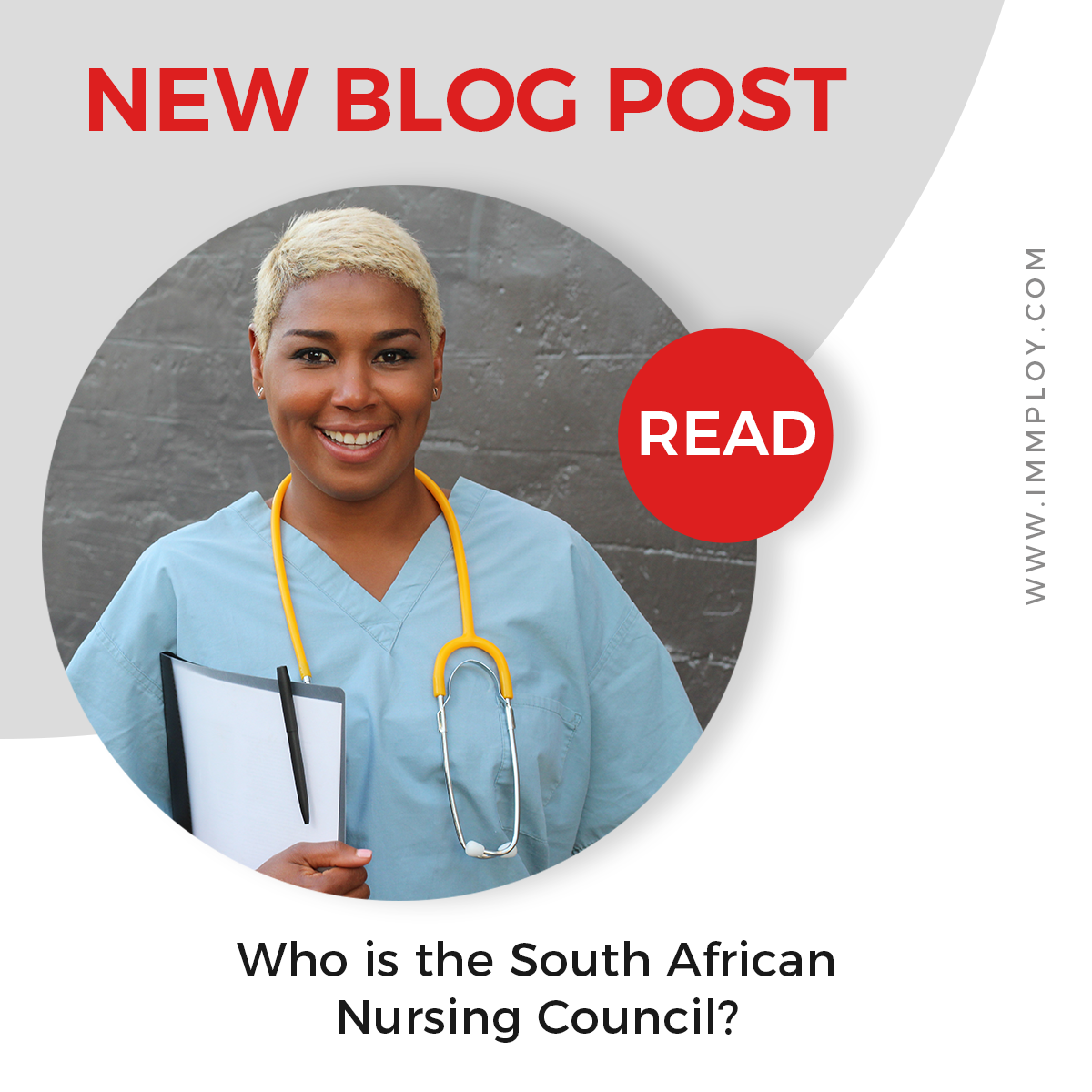 Who is the South African Nursing Council?